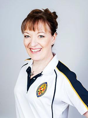 Sue Simpson Thearpist/Owner